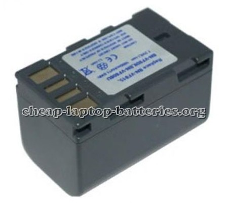 Jvc Gz-mg36 Battery Photo