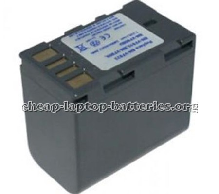 Jvc Gz-mg840 Battery Photo
