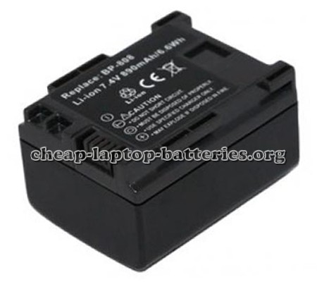 Canon Ivis Hf m31 Battery Photo