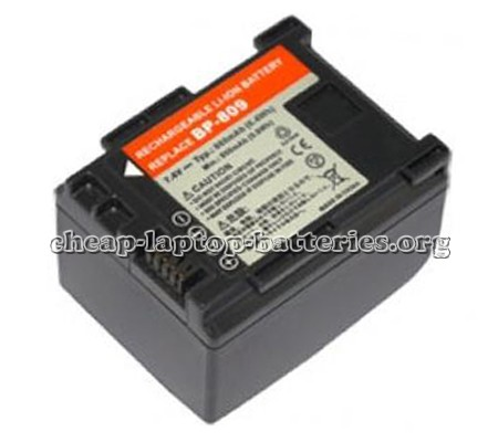 Canon Ivis hf100 Battery Photo