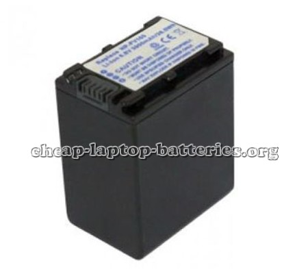Sony Hdr-ux19e Battery Photo