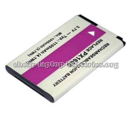 Toshiba Camileo s20 Battery Photo
