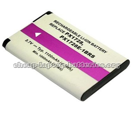 Toshiba px1728 Battery Photo