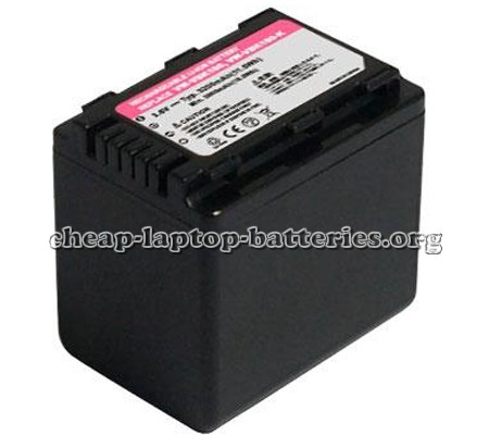 Panasonic Hdc-sd80p Battery Photo
