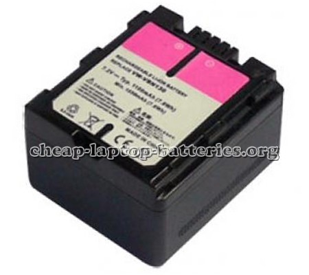 Panasonic Hc-x800 Battery Photo