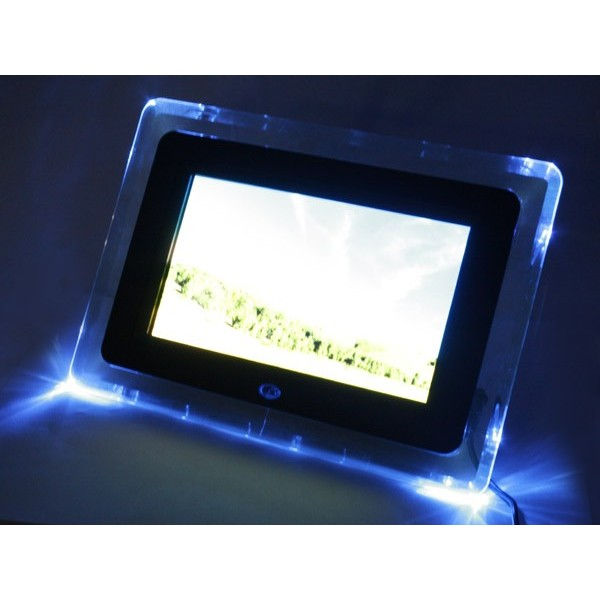 7 inch inch Digital Photo Frame Photo